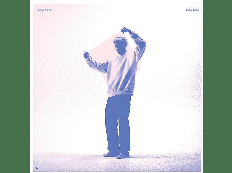 Toro Y Moi - Boo Boo [LP + Download]