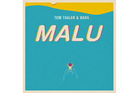 Tom Thaler, Basil - Malu [CD]