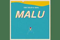 Tom & Basil Thaler - Malu [Vinyl]