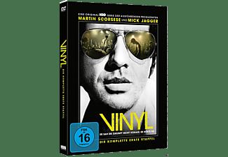 Vinyl - Staffel 1 DVD