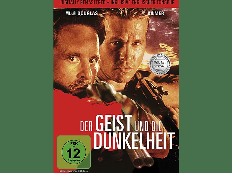 Der Geist und die Dunkelheit [DVD]
