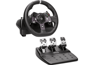LOGITECH G920 Driving Force kormány PC/Xbox One (941-000123)