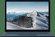 MICROSOFT Surface Laptop, Notebook mit 13,5 Zoll Display Touchscreen, Core™ i5 Prozessor, 8 GB RAM, 256 GB SSD, Intel® HD-Grafik 620, Kobalt Blau