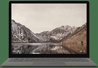 MICROSOFT Surface Laptop, Notebook mit 13,5 Zoll Display Touchscreen, Core™ i5 Prozessor, 8 GB RAM, 256 GB SSD, Intel® HD-Grafik 620, Graphit Gold