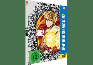 002 - One Punch Man (Episoden 5-8 und OVA 3+4)   DVD