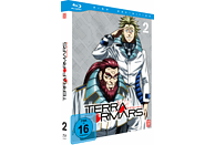 002 - Terraformars [Blu-ray]