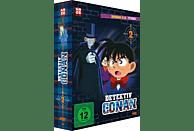 Detektiv Conan – die TV-Serie – DVD Box 2       [DVD]