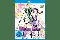 Divine Gate - Vol. 3 [Blu-ray]