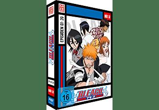 Bleach TV-Serie - Box 1 (Episoden 1-20)     DVD