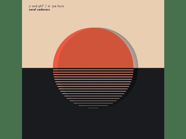 St. Joe Louis, Jr&ph7 - Coral Cadvers [Vinyl]