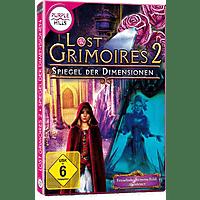 Lost Grimoires 2 - Spiegel der Dimensionen - [PC]
