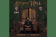 Damian Marley - Stony Hill [CD]