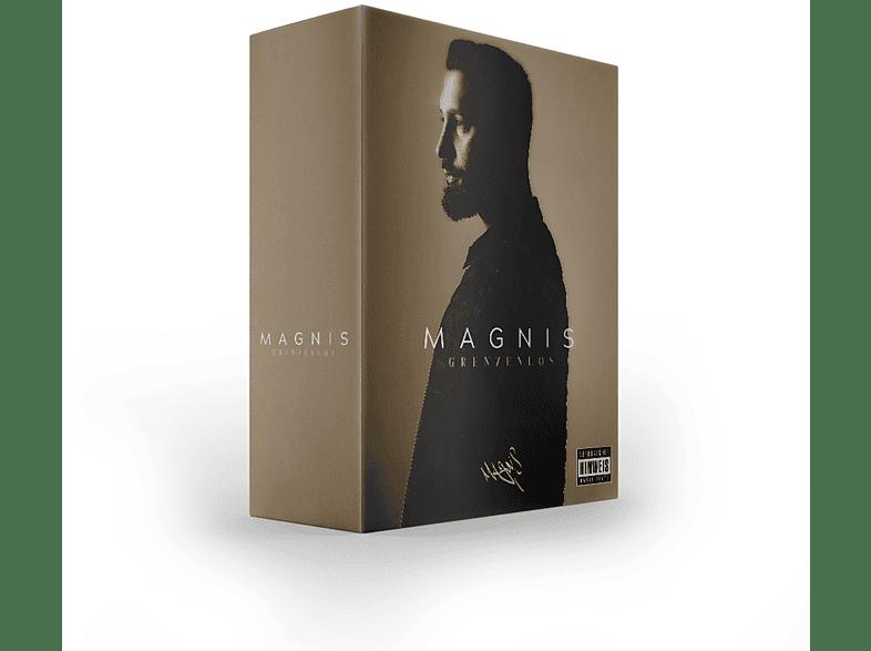 Magnis - Grenzenlos (Ltd.Boxset) [CD]
