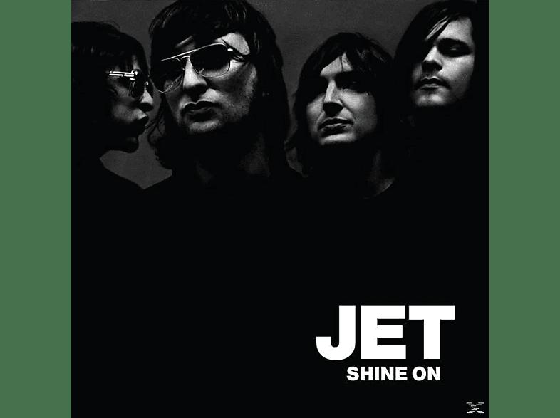Jet - Shine On [Vinyl]
