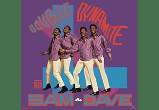 Sam & Dave - Double Dynamite  - (Vinyl)
