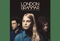 London Grammar - Truth Is A Beautiful Thing (Single LP) [Vinyl]