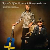 Ulvaeus, Björn / Andersson, Benny - Lycka (Limited LP) [Vinyl]