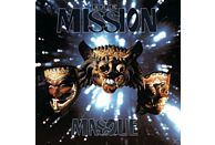 The Mission - Masque (Vinyl) [Vinyl]