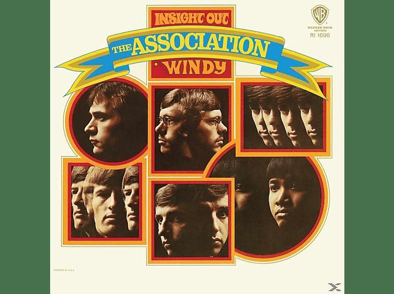 The Asscociation - Insight Out [Vinyl]