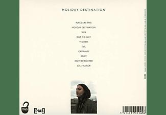 Nadine Shah - Holiday Destination  - (CD)