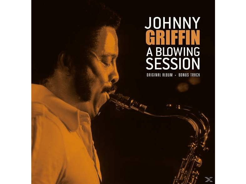 Johnny Griffin - A Blowing Session [Vinyl]