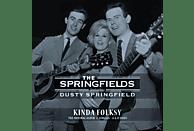 The Springfields - Kinda Folksy [Vinyl]