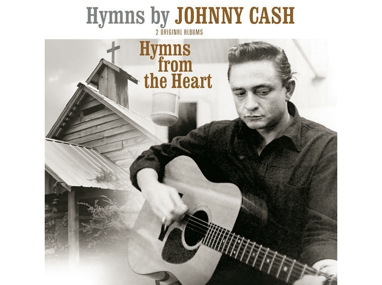 Johnny Cash - Hymns/Hymns From The Heart [Vinyl]