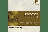 Orchestre Des Champs-elysees - Sinfonie 5 [CD]