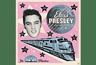 Elvis Presley - A Boy from Tupelo: The Sun Masters [Vinyl]