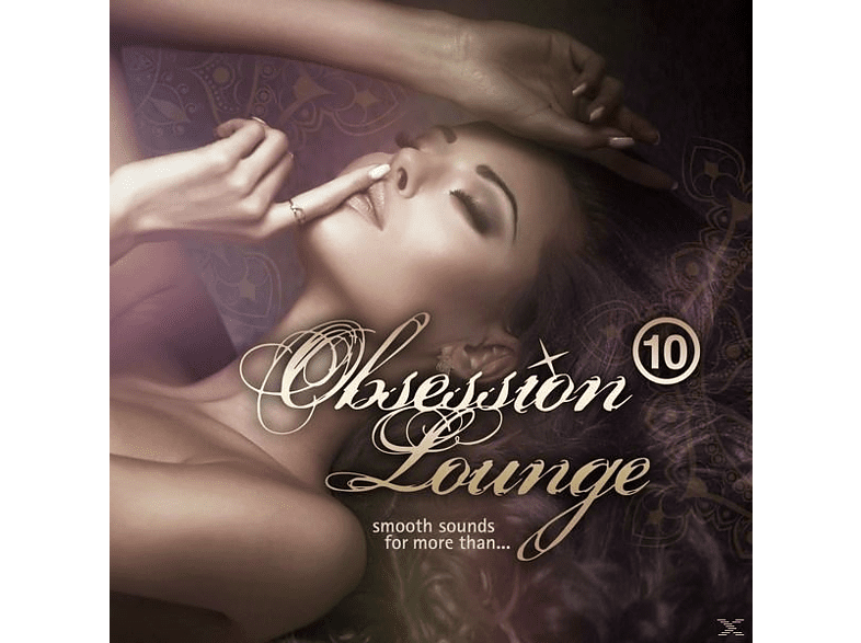 VARIOUS - Obsession Lounge Vol.10 [CD]
