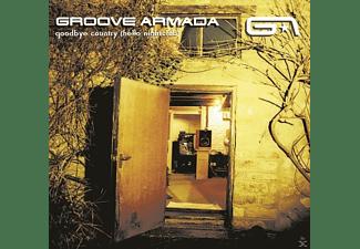 Groove Armada - Goodbye Country (Hello Nightclub)  - (Vinyl)