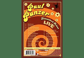 Paul Panzer - Heimatabend Deluxe  - (DVD)