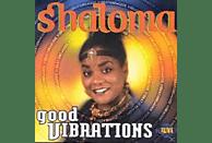 Shaloma - Good Vibrations [CD]