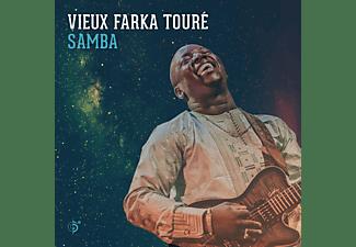 Vieux Farka Touré - Samba  - (CD)