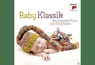 VARIOUS - Baby Klassik  - (CD)