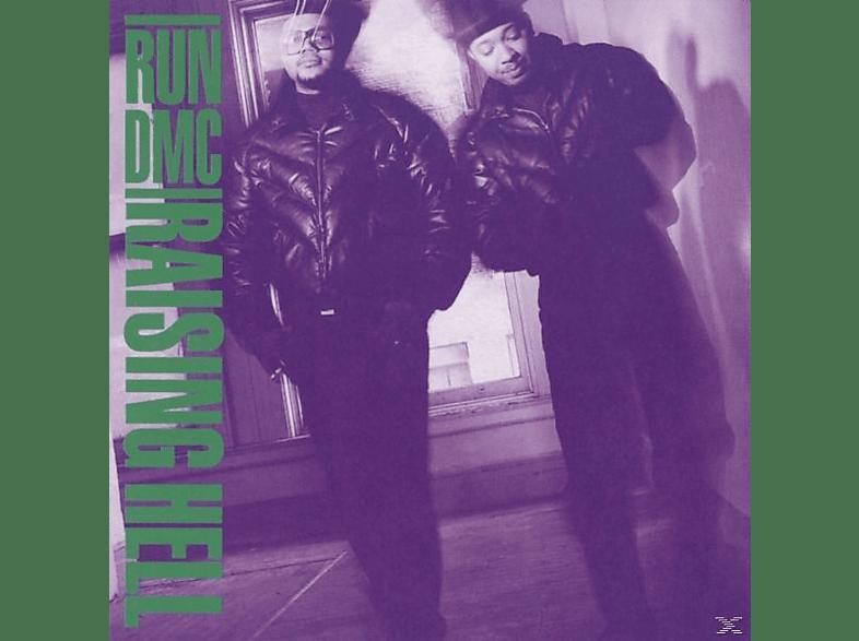 Run-D.M.C. - Raising Hell [Vinyl]