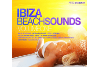 VARIOUS - Ibiza Beach Sounds Vol.1 [CD]