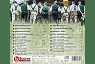 D' Stommtischsänger/Tiroler Festtagsmusi - Koa Festtag ohne Stommtisch [CD]