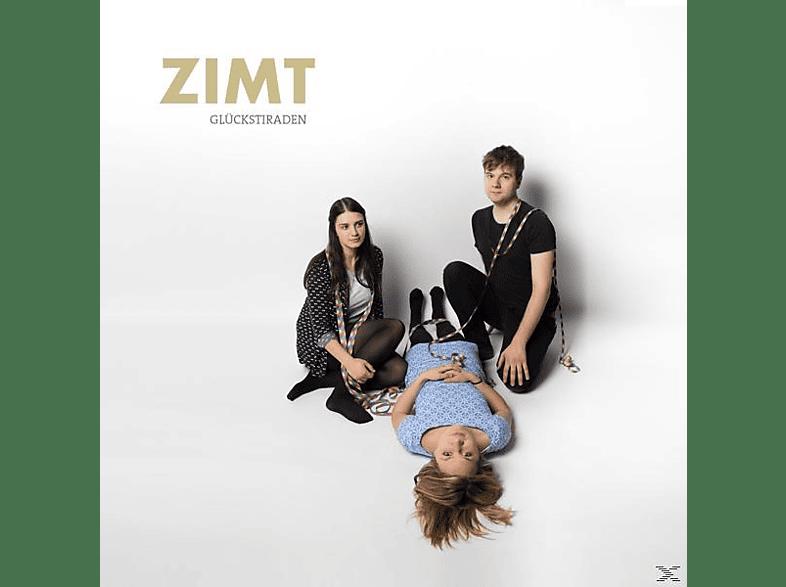 Zimt - Glückstriaden [LP + Bonus-CD]