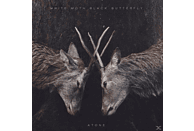 White Moth Black Butterfly - Atone [CD]
