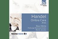 Bejun Mehta, Rosemary Joshua, Freiburger Barockorchester - Ombra Cara [CD]