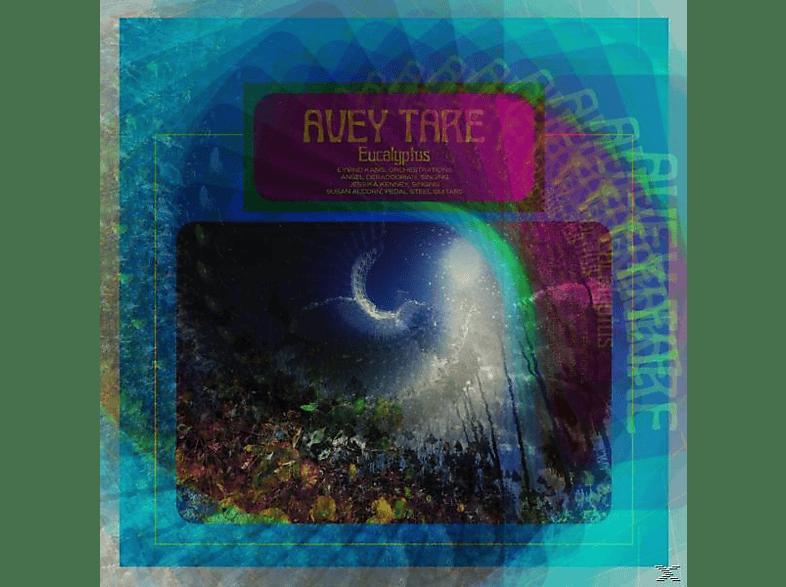 Avey Tare - Eucalyptus [CD]
