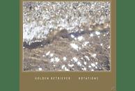 Golden Retriever - Rotations [CD]
