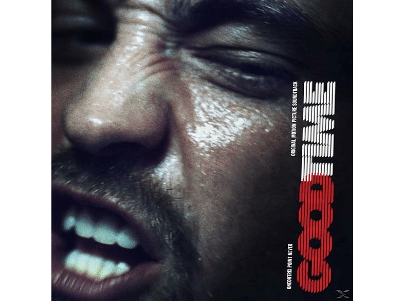 Oneohtrix Point Never - Good Time (OST) [CD]