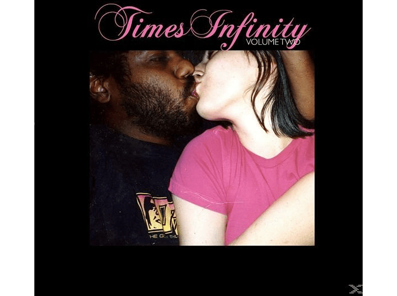 The Dears - Times Infinity Volume Two [CD]