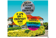 Saint Etienne - Home Counties [CD]