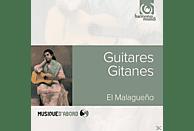 El Malagueno - Flamenco [CD]