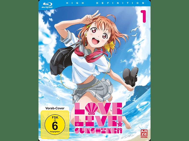 Love Live! Sunshine!! – Vol. 1 [Blu-ray]