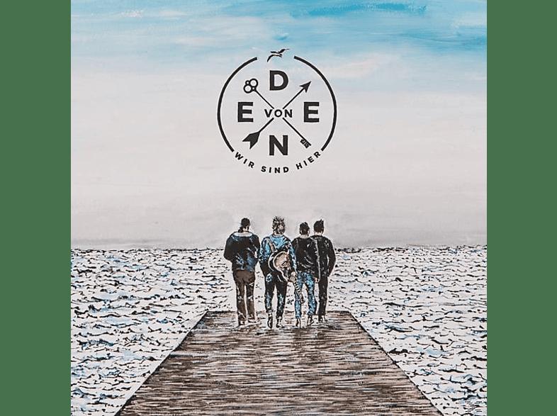 Von Eden - Wir Sind Hier [CD]