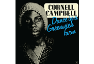 Cornell Campbell - Dance In A Greenwich Farm [Vinyl]